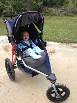 Photo of BOB Revolution SE Stroller uploaded by Christa N.