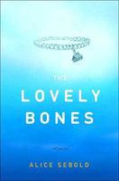 Little Brown Co The Lovely Bones uploaded by Gladys S.