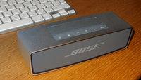Bose SoundLink Mini Bluetooth Speaker uploaded by Nvs S.