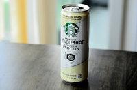 STARBUCKS® Doubleshot Protein Vanilla uploaded by Tiffany Y.