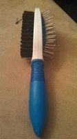 JW Pet Double Sided Brush 65029 uploaded by Sophia R.