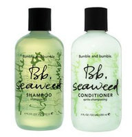 Bumble and bumble. Seaweed Shampoo uploaded by Sara F.