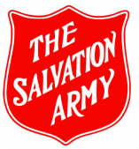 The Salvation Army uploaded by Shannon