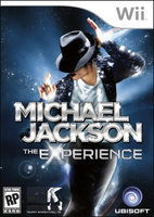 Michael Jackson The Experience Video Game uploaded by Daphney S.