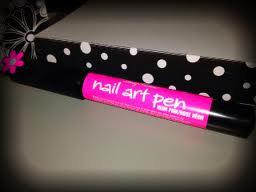 Sally Hansen Nail Art Pens uploaded by KeAsia C.