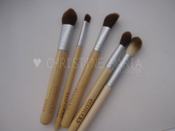 Photo of EcoTools 6 Piece Essential Eye Brush Set uploaded by Christine M.