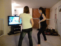 Dance Central 3  uploaded by Rhianna W.