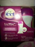 Veet Easy Wax Electrical Roll-On Kit uploaded by Crystal A.