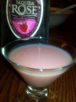 Photo of Tequila Rose  uploaded by Jennifer L.