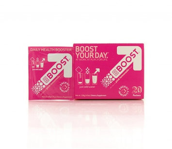 Photo of EBOOST Natural Energy uploaded by Katrina A.
