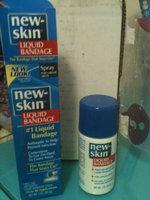 New-Skin Antiseptic Liquid Bandage Spray uploaded by Marilyn A.