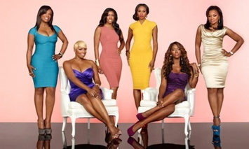Real Housewives of Atlanta TV Show uploaded by Maaliter T.