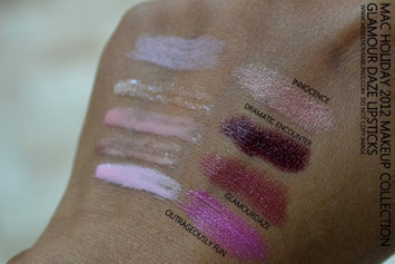 Photo of MAC  Glamour Daze Holiday 2012 Collection uploaded by Masha M.