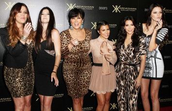 Photo of Keeping Up With the Kardashians uploaded by Nancy P.