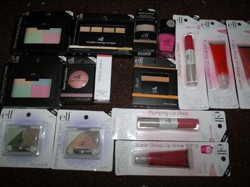 Photo of e.l.f. Super Glossy Lip Shine SPF 15 uploaded by Michelle O.