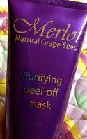 Merlot Purifying Peel-Off Mask uploaded by Chelsea L.
