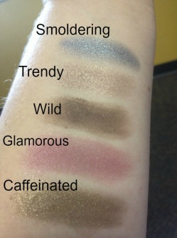 Photo of e.l.f. Mineral Eyeshadow uploaded by Ashleigh W.