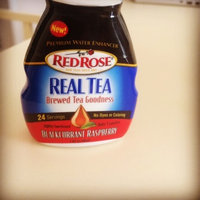 Red Rose® Real Tea Earl Premium Water Enhancer uploaded by Laura S.