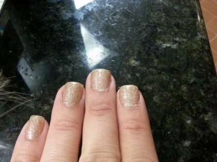 Sensationail By Nailene Color Gel Polish uploaded by Jessica S.
