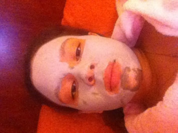 Boots Botanics Shine Away Ionic Clay Mask uploaded by Amber L.