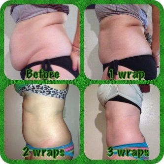 Ultimate Body Applicator  uploaded by Elizabeth H.