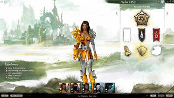 Guild Wars 2 Video Game uploaded by Erin S.