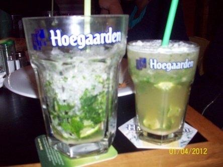 Hoegaarden Beer uploaded by Mercedez L.