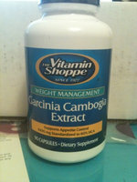 The Vitamin Shoppe Garcinia Cambogia uploaded by Marilyn A.