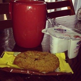 belVita Soft Baked Breakfast Biscuits uploaded by Casey M.
