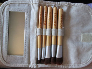 Photo of EcoTools 6 Piece Essential Eye Brush Set uploaded by Alissa R.