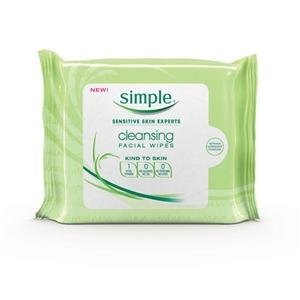 Simple Skincare  uploaded by Michelle S.