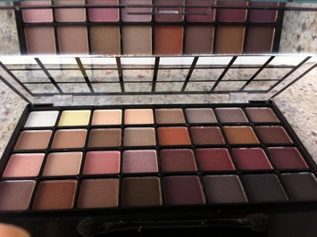 e.l.f. Studio Endless Eyes Pro Mini Eyeshadow Palette - Natural uploaded by Catherine F.