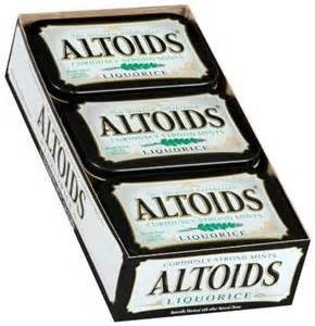 Photo of Altoids Curiously Strong Cinnamon Mints uploaded by Shaunna D.