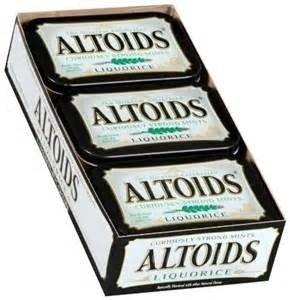 Altoids Cinnamon Mints uploaded by Shaunna D.