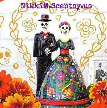 Scentsy Warmers uploaded by Nikki M.