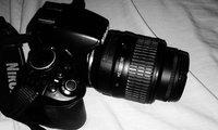 Nikon D3100 Digital SLR Camera with 18-55mm NIKKOR VR Lens uploaded by Nanyeli B.