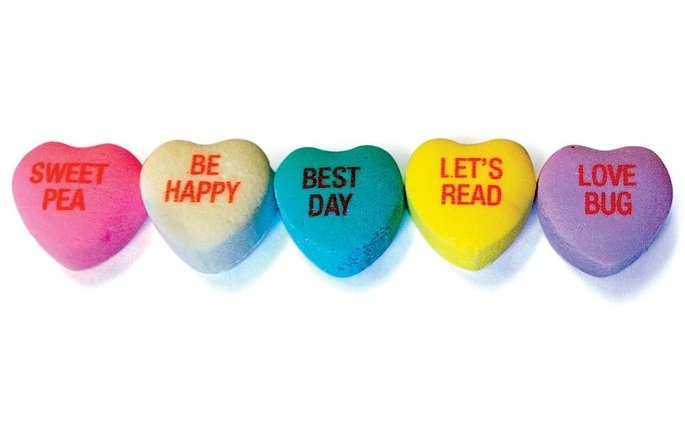 Sweethearts Candies uploaded by Bonnie L.