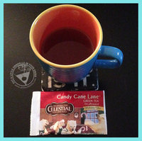Celestial Seasonings Candy Cane Lane Decaf Green Tea uploaded by Lesli S.