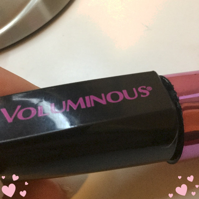 L'Oréal Voluminous
