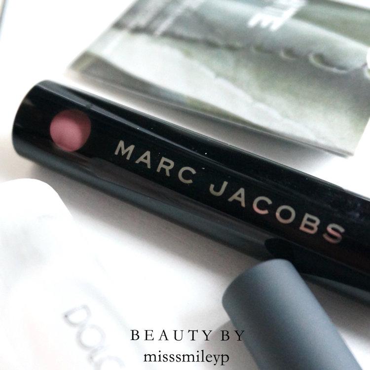 MARC JACOBS BEAUTY Le Marc Liquid Lip Crème