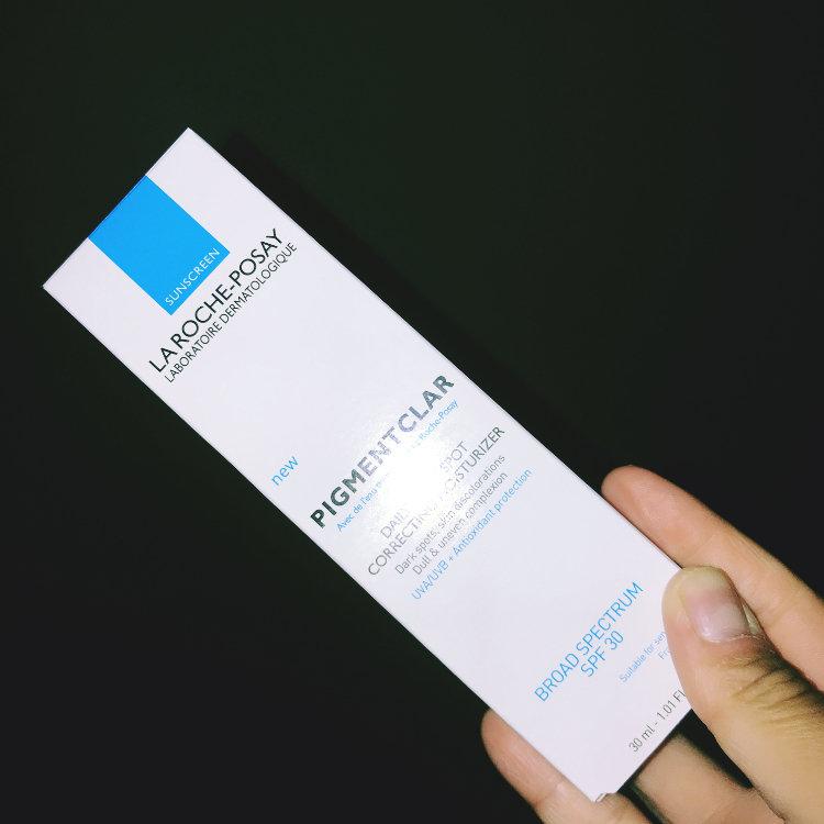 La Roche-Posay Pigmentclar Moisturizer