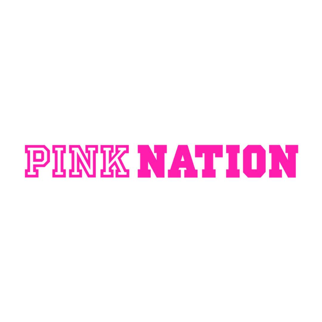 Women's Victoria's Secret Pink Sweet & Flirty By Victoria's Secret