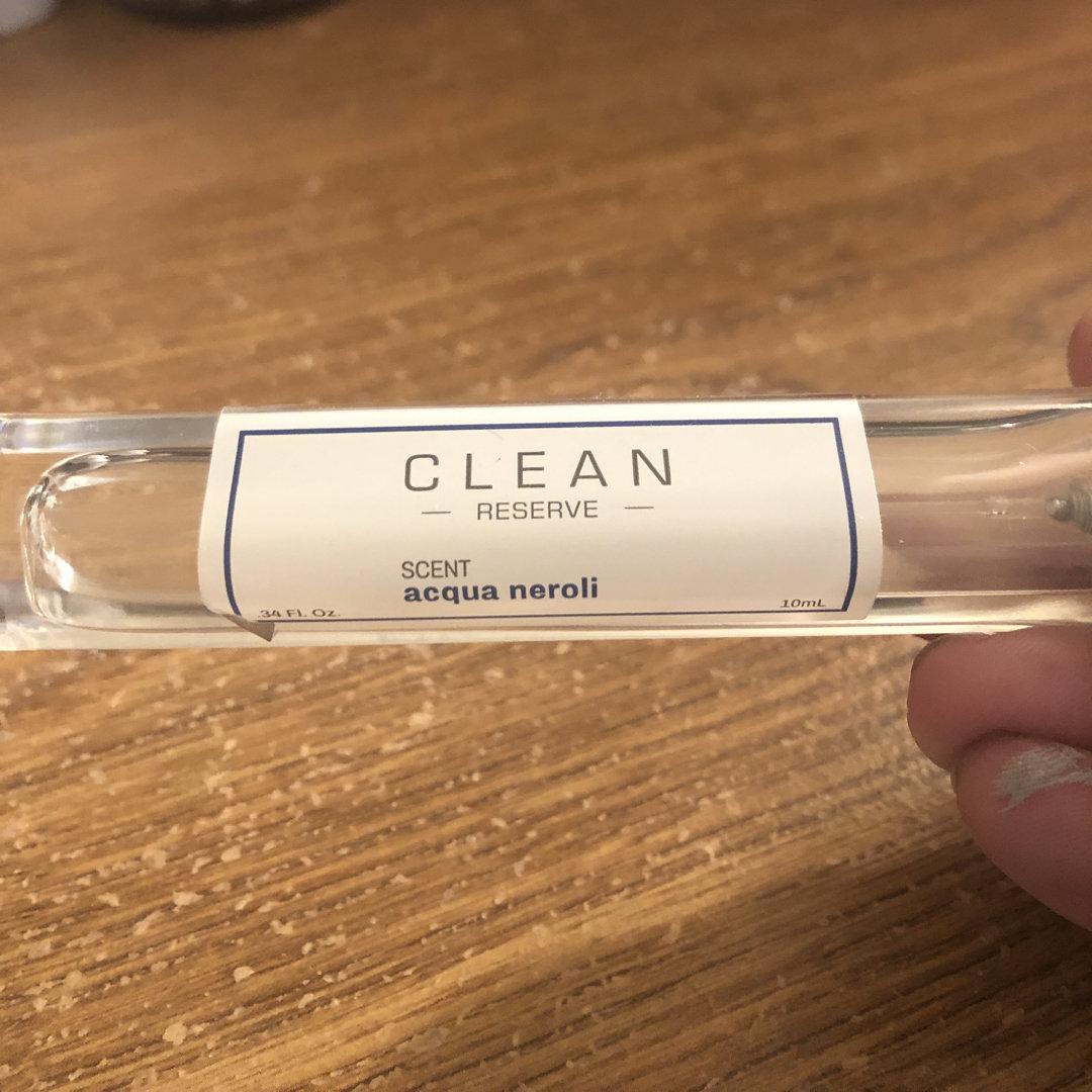 CLEAN Reserve Acqua Neroli 3.4 oz/ 100 mL Eau de Parfum Spray
