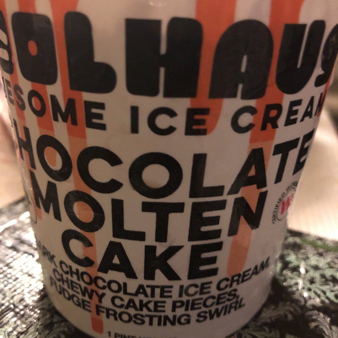 Coolhaus Milkshake & Fries - Ice Cream Pint, 16 Fl Oz (Frozen)
