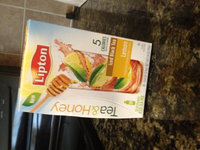 Lipton® Pineapple Mango Iced Green Tea Mix Packages uploaded by Amanda C.