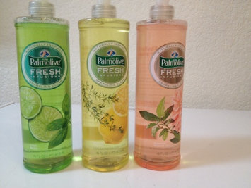Photo of Palmolive Fresh Infusions uploaded by Tanisha S.