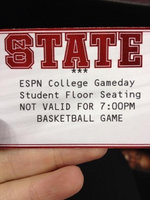 ESPN U uploaded by Chamberlain C.
