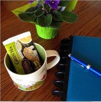 Celestial Seasonings® Sleepy Time Decaf Tea Lemon Jasmine uploaded by Kaitlin J.