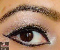 NYC New York Color Show Time Glitter Eyeliner uploaded by Jeffin C.