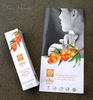 Sibu Beauty Repair & Protect Sea Buckthorn Daytime Facial Cream uploaded by Toria M.